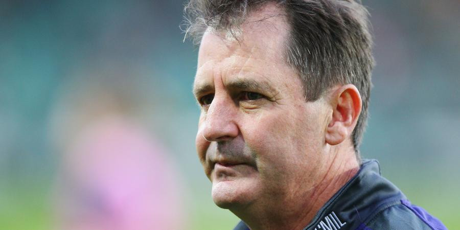 Perfect won't please Dockers coach