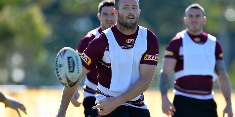 Brother plays role in Cooper Origin call