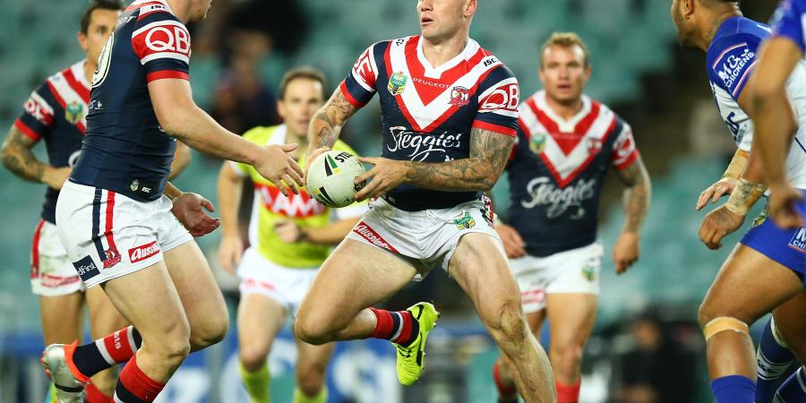 Roosters searching for NRL silver lining