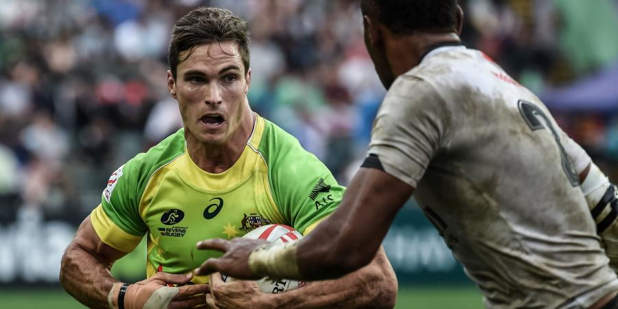 Ed Jenkins secures future in rugby sevens