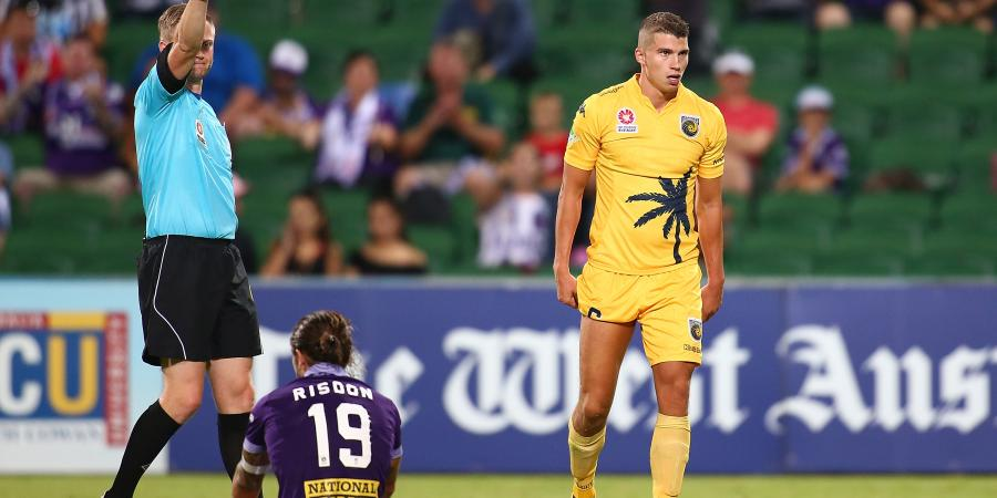 Austin up for Victory A-League challenge