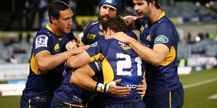 It's now or never for Brumbies: Connolly