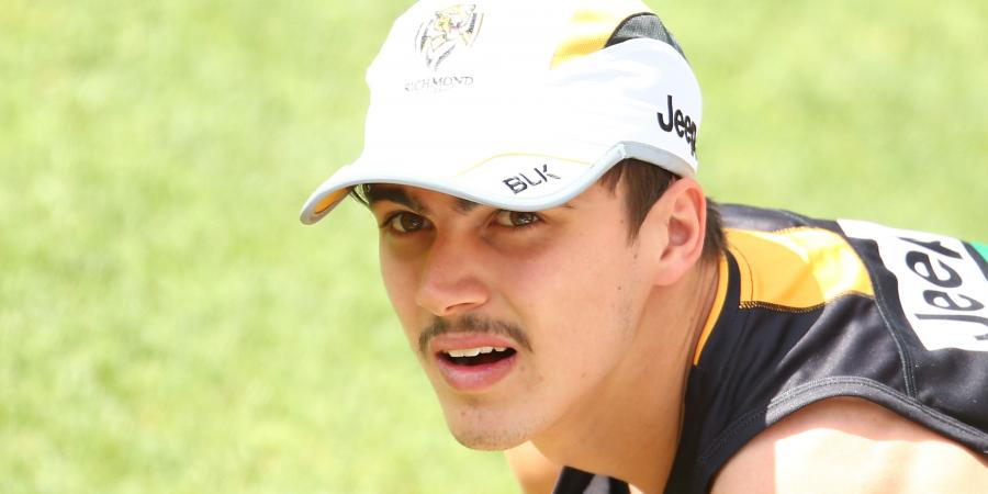 AFL debutante set to fire for Tiger fans