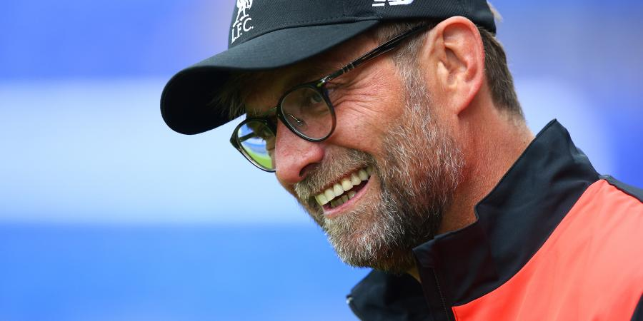 Klopp signs Liverpool EPL extension