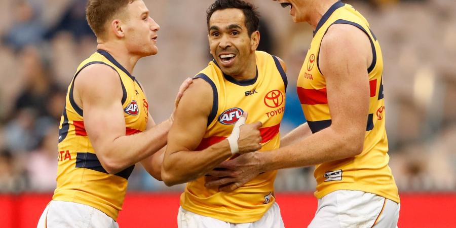 No Dangerfield, no worries for Crows