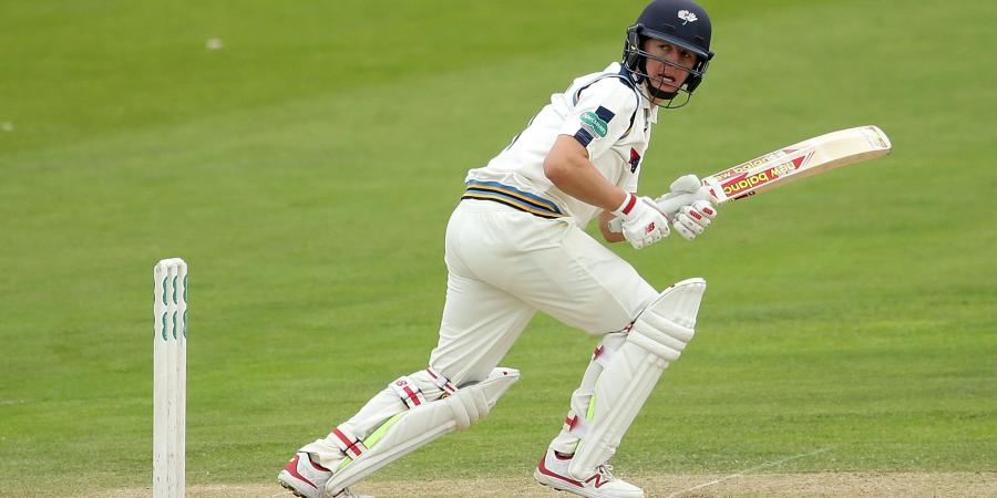 Ballance surprised at England cricket call