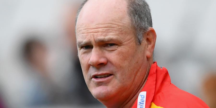 Eade admits tough road ahead for Suns