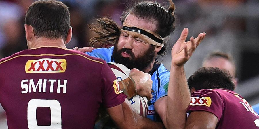 Gallen to help pick next NSW captain