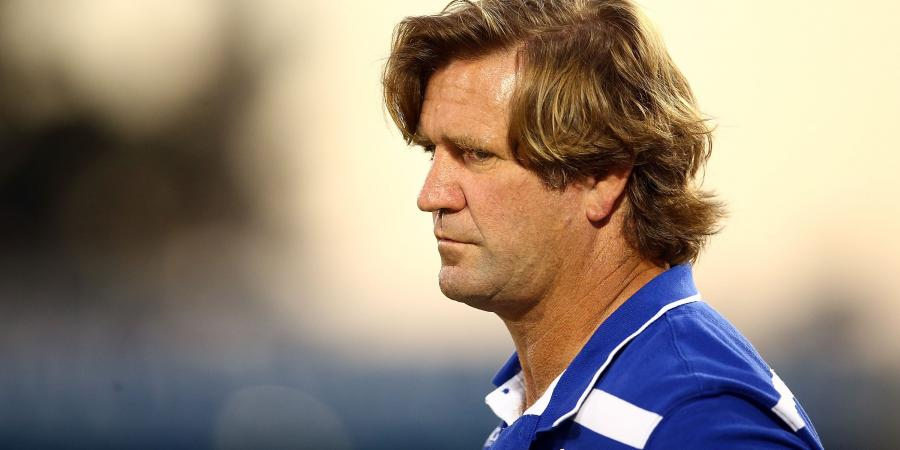 Hasler concerned by Dogs' slow starts