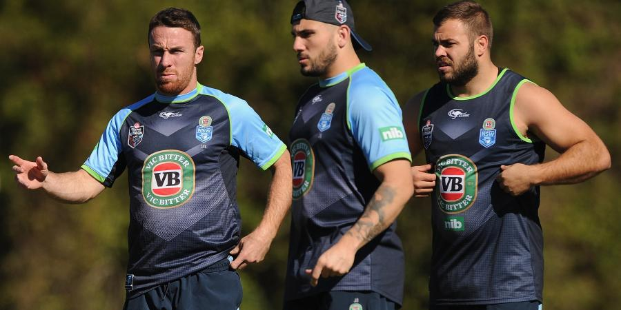 Tide will turn for Blues: Gallen