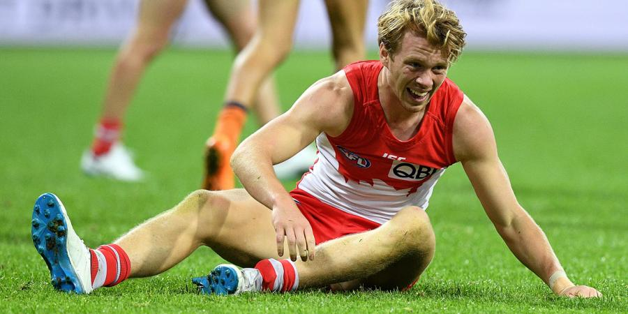 Super Swan an AFL rising star at last