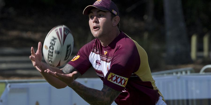 Cowboy facing three-game NRL ban