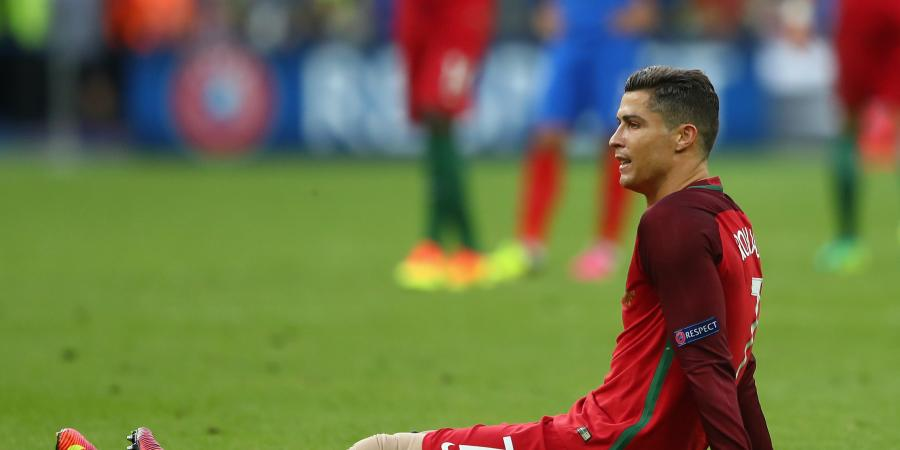 Cristiano Ronaldo's injury much worse than first thought