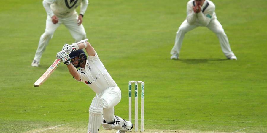 Williamson requested week off: Yorkshire