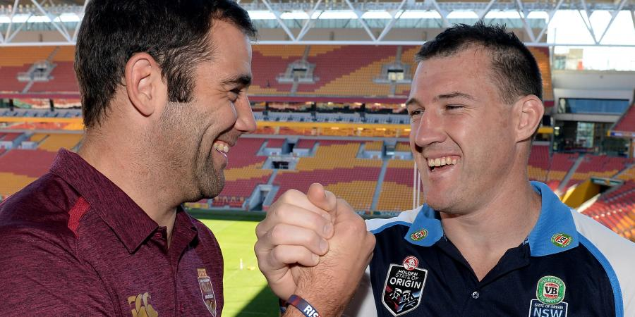 Smith is my No.1 says Gallen