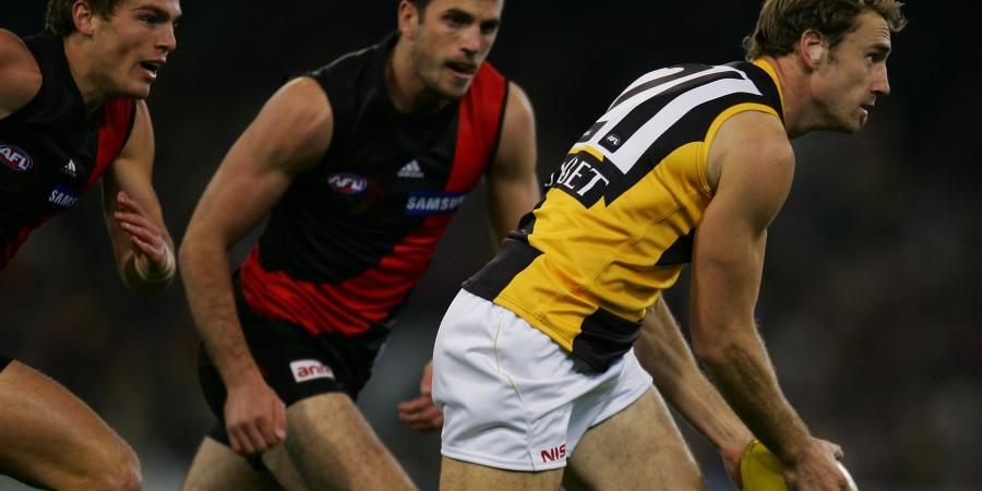 TOP 5: Best Performing Tigers Against Essendon