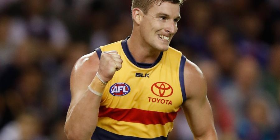Crows close in on new Jenkins deal