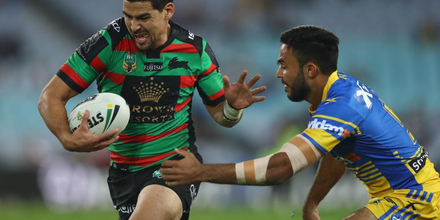 Walker rejects Broncos, stays with Souths