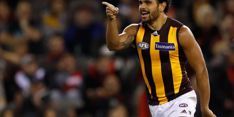 Longmire backs Swans to contain Rioli
