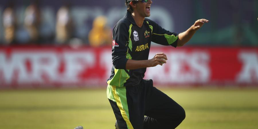 Ashton Agar suffers shoulder setback