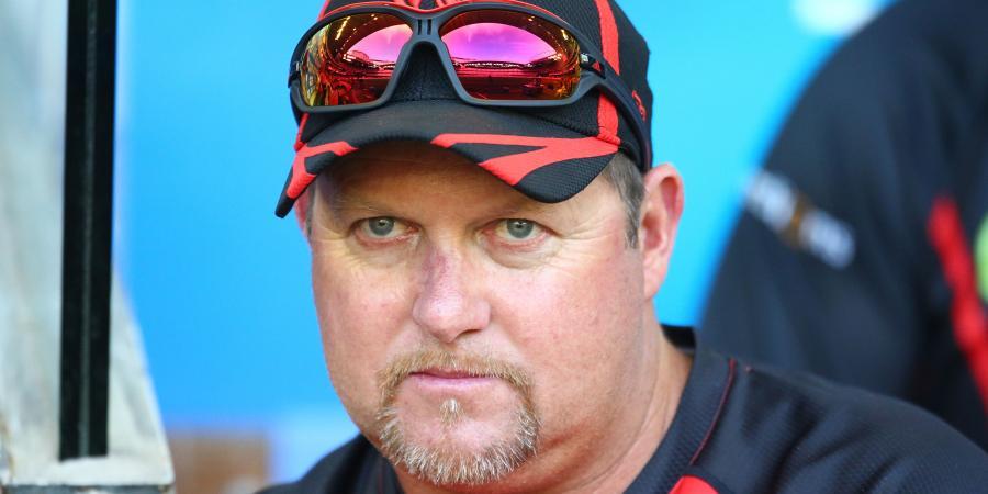 Saker appointed Aust asst cricket coach