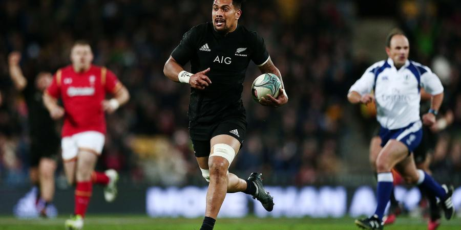 Ardie Savea staying with NZ Rugby
