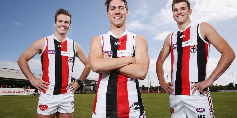 Saints duo in line for debut, as Savage to miss Dees clash