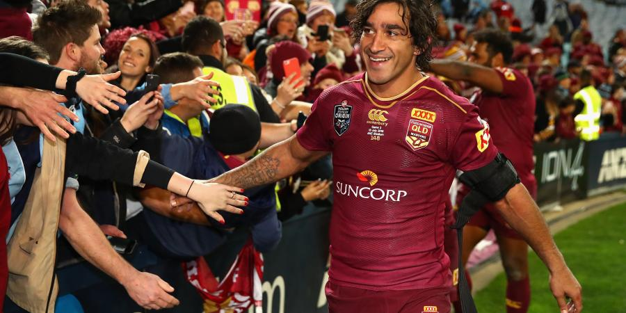 Qld dynasty will carry on: Walters