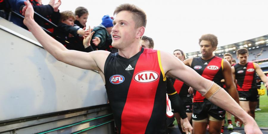 Young Bomber keen to remain at the club