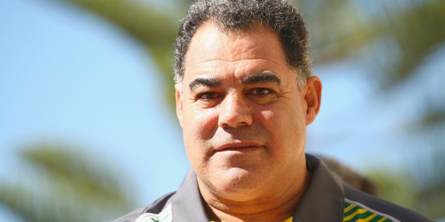 Meninga faces fight to unite Origin divide