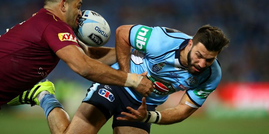 NSW to continue changing of guard in 2017