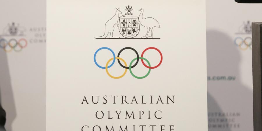 Aust Rio Games wrestler tests positive