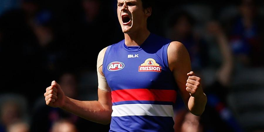 Bulldogs end Boyd's suspension