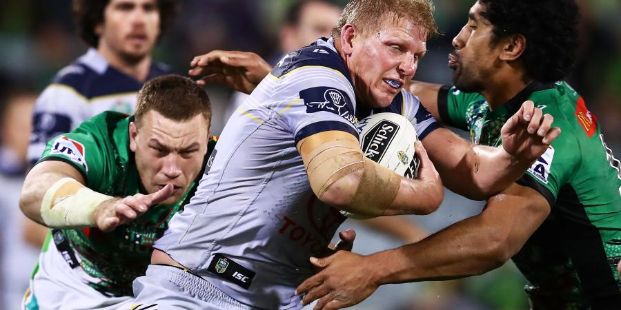 Hannant confident about NRL future