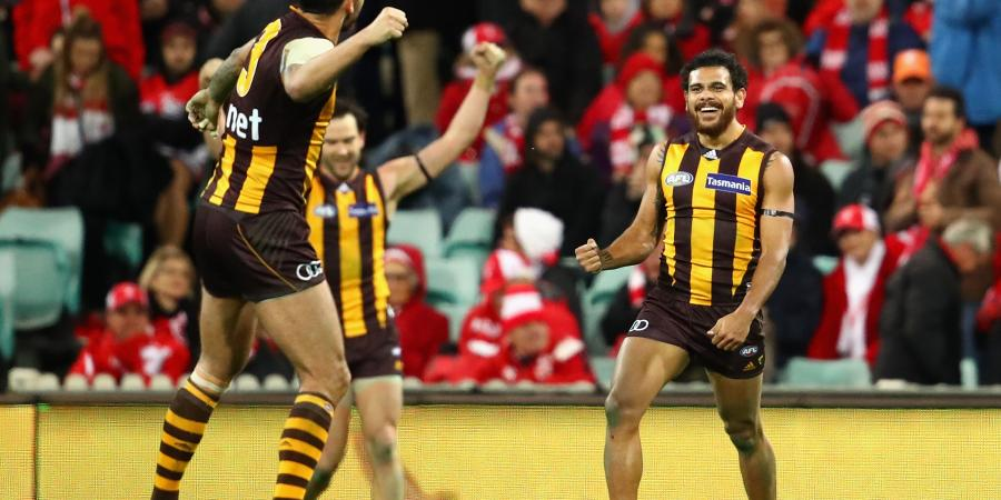 Rioli breaks Swans' hearts with late goal