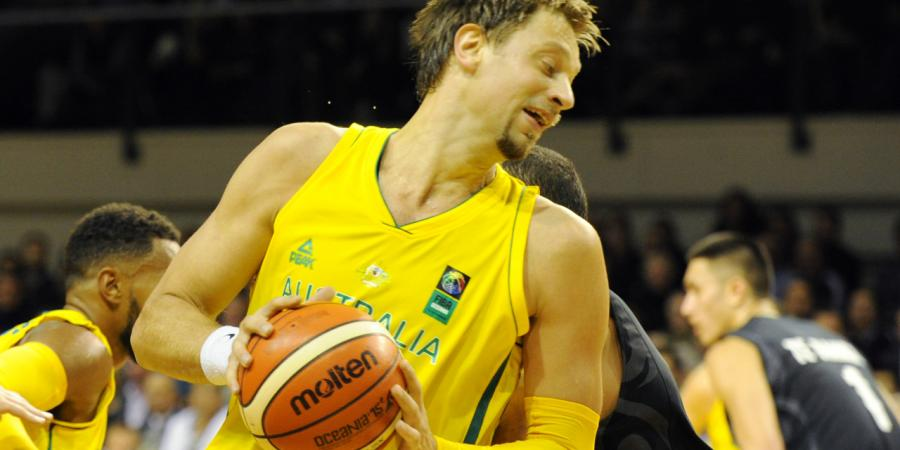 Andersen links with NBL club Melb United
