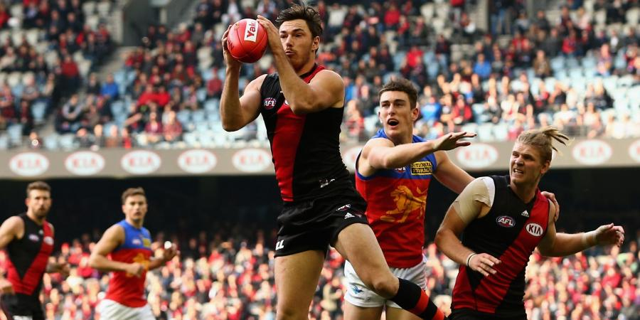 Bombers confident Hibberd will come back