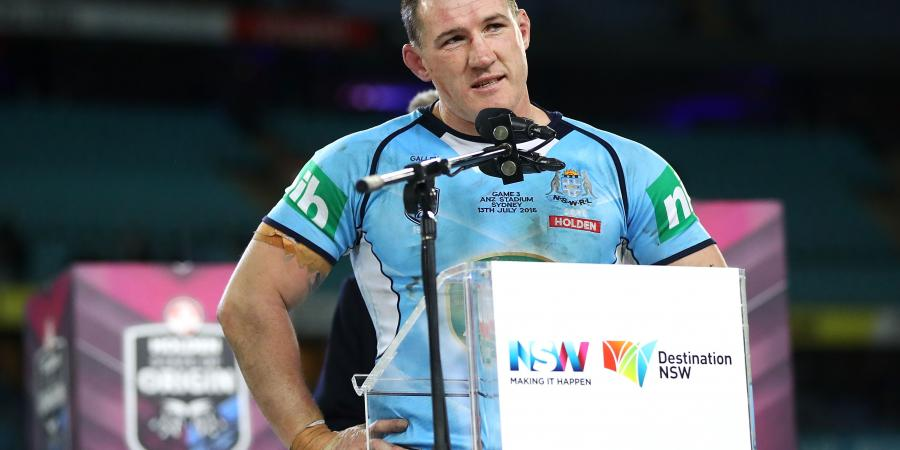 Gallen to play on in 2017: Flanagan