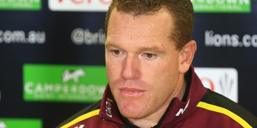 Leppitsch urges media to lay off Lions