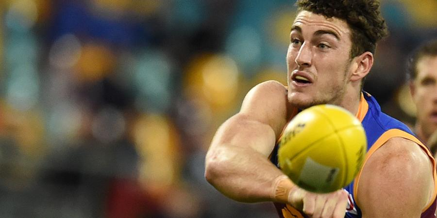 Brisbane's McStay out for AFL season