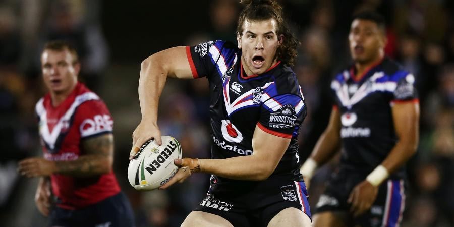 Warriors Gubb faces long ban