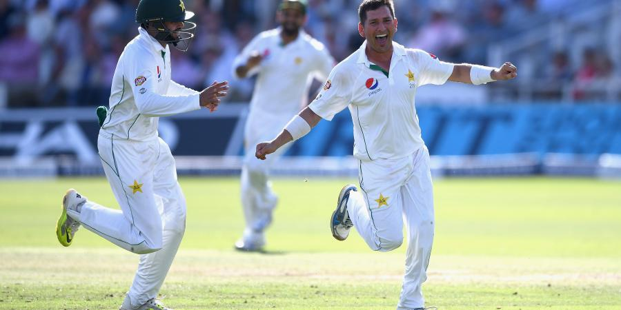 Yasir spins Pakistan to Lord's victory