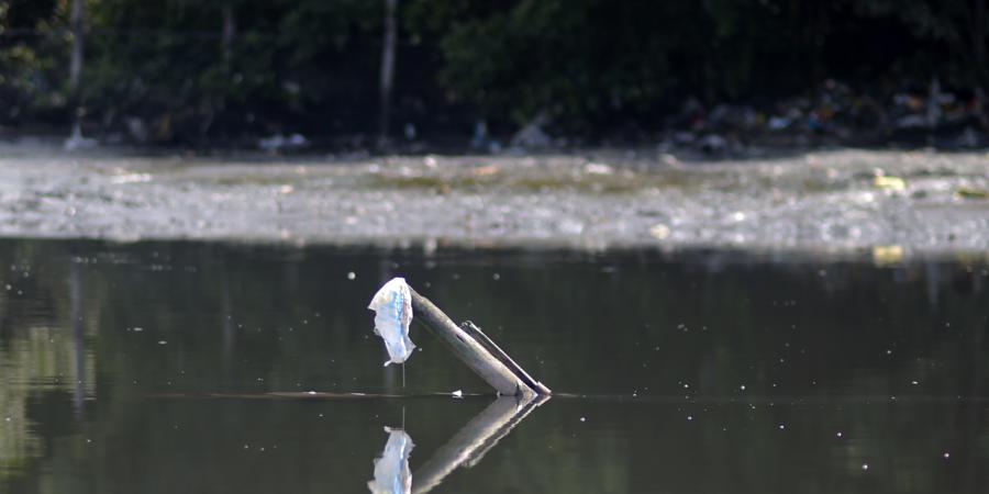 Aust sailors still hitting rubbish in Rio