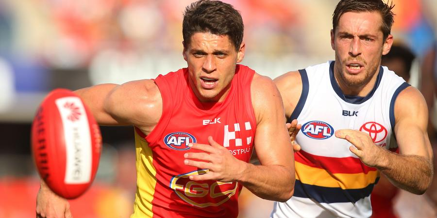Prestia out for rest of 2016 season