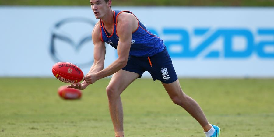 Scott backs Goldstein to return to form