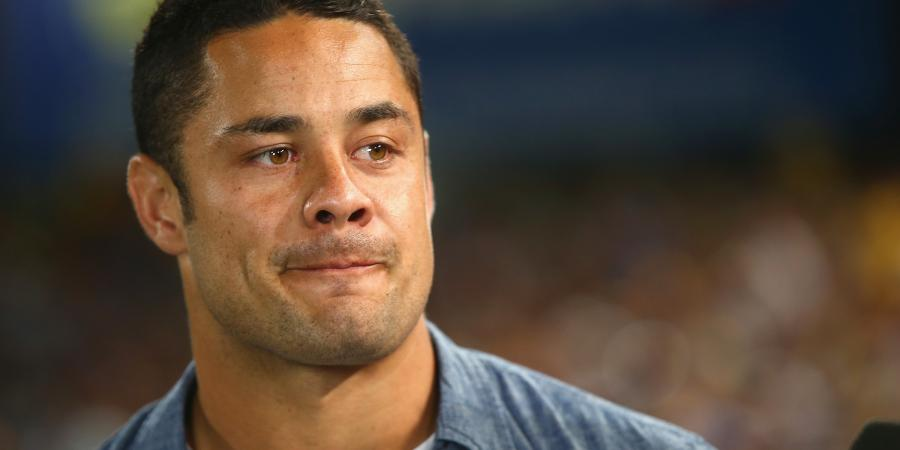 New Eels NRL boss to move on Hayne