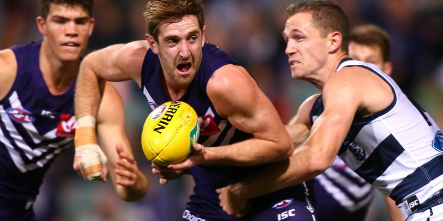 Dockers book in two stars for surgery