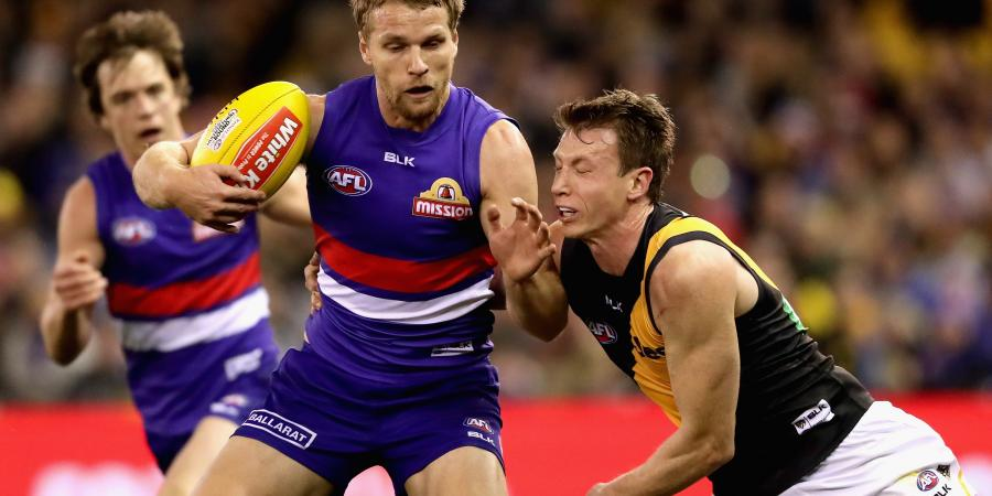 'Dogs say Stringer out for one game