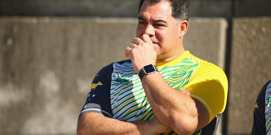 Meninga to unite Roos: Scott