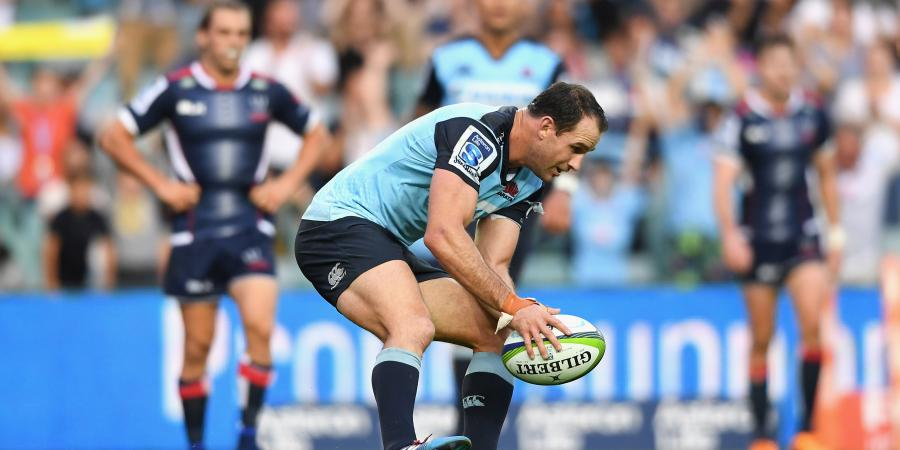 Tilse and Carraro leave Waratahs